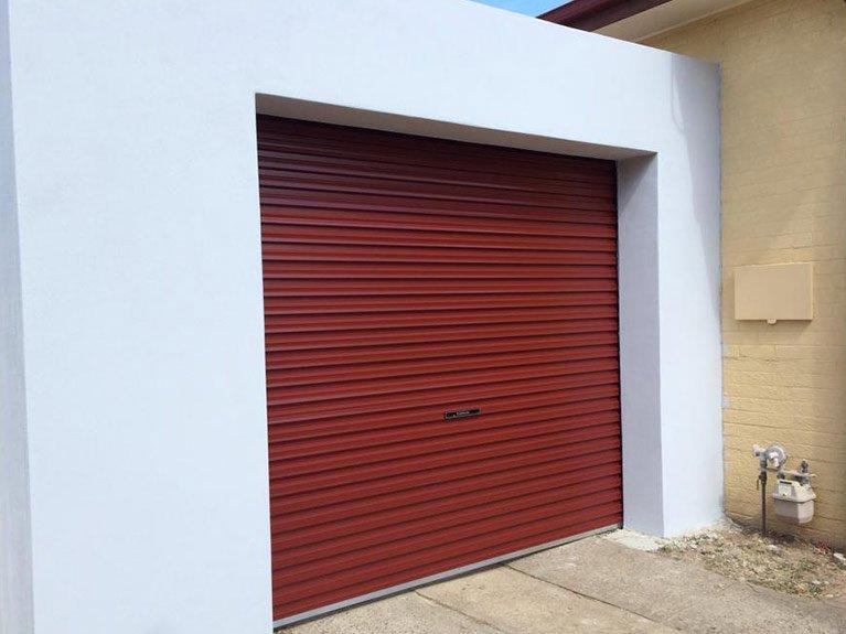 Garage Door Repairs Canberra Sheridan Garage Doors
