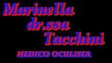 Tacchini oculista