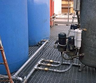 realizzazione impianti idrici