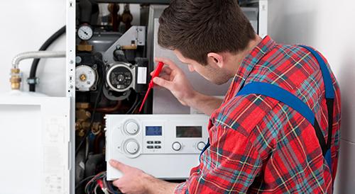 Heating system repair and checkup in Texarkana, AR