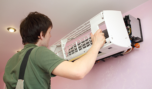Air conditioning replacement service in Texarkana, AR