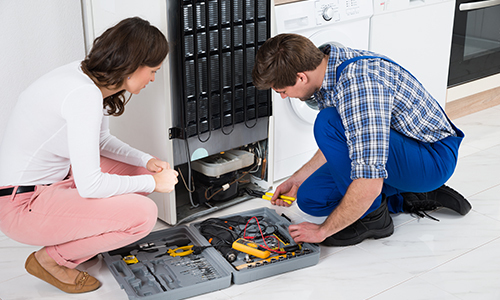 Repair service for all daily use appliances in Texarkana, AR