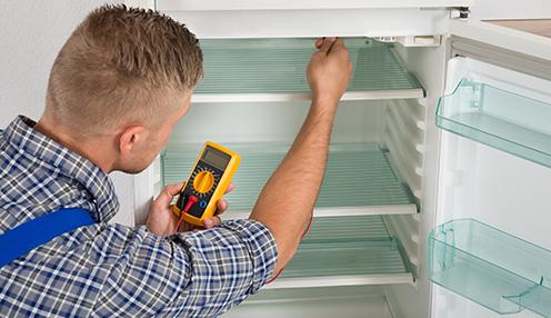 Handyman refrigeration service in Texarkana, AR