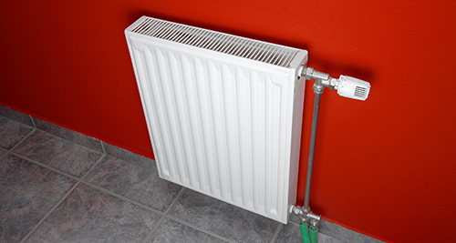Heater replacement and servicing in Texarkana, AR