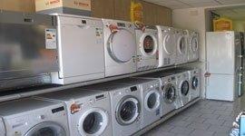 lavatrici ed elettrodomestici ad incasso