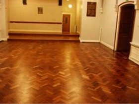 Mosaic wood floor - Tynemouth - Robinson Flooring - Laminate floor