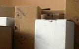 scatole da imballo: varie dimensioni