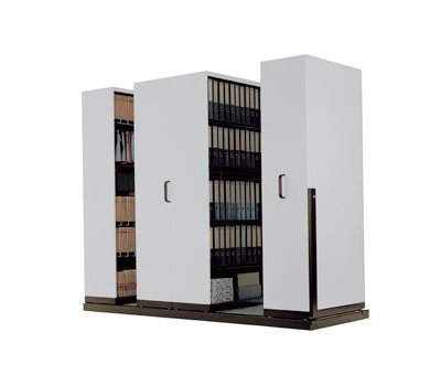 Office Racking System