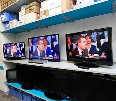riparazione tv