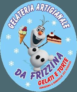 Gelateria Artigianale Da Frizzina, Grosseto (GR)