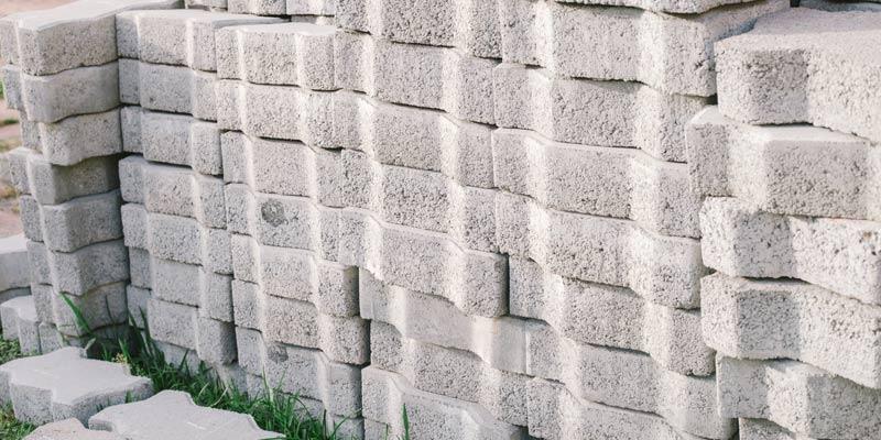 mercuri garden and building supplies cement bricks
