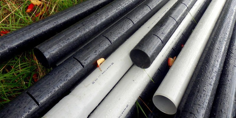 mercuri garden and building supplies drainage pipes