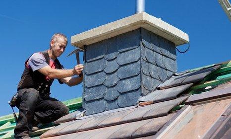 chimney maintenance specialist