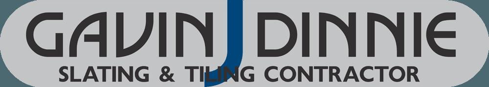 GAVIN DINNIE logo