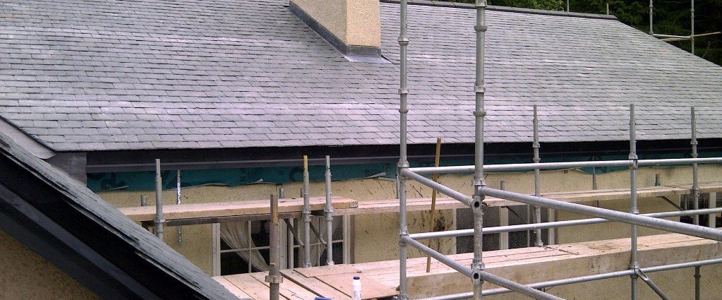 high-quality roof tiles