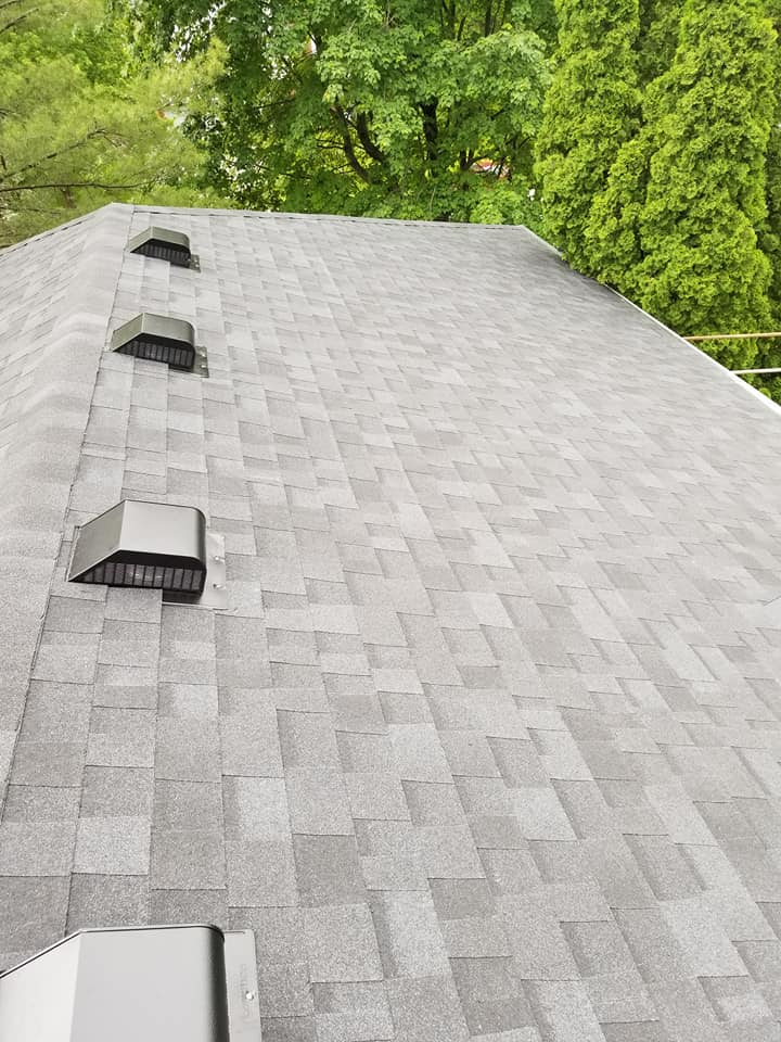 Contact us for quick and reliable re-roofing in Cincinnati, OH