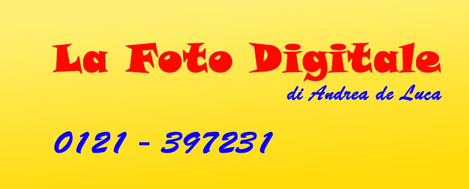 la foto digitale