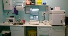 sterilizzazione strumenti