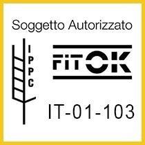 Iscrizione Fitok