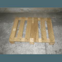 pallets di legno