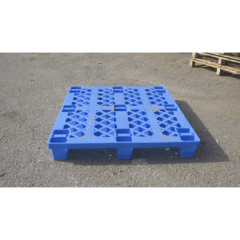 pallets in plastica