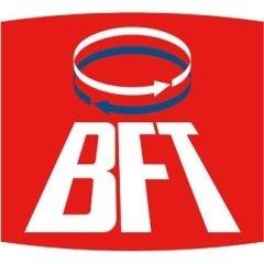 componenti elettrici bft