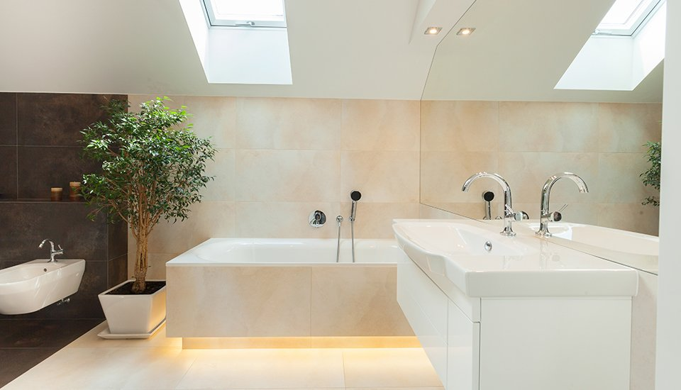 Professional Bathroom Fitters Covering Essex London