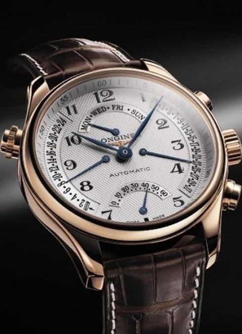 orologio automatico longines
