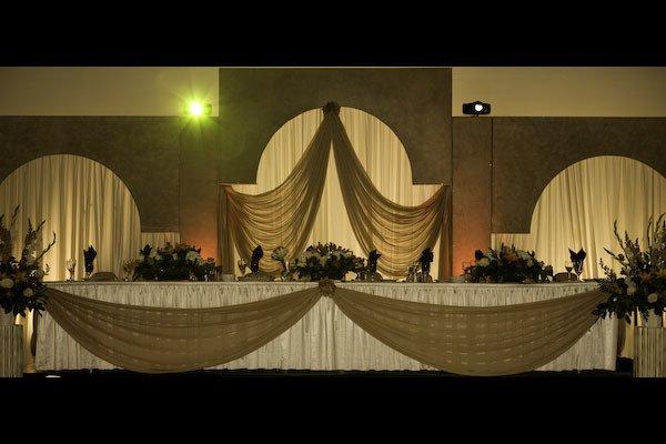 Grand Ballroom Banquet Room