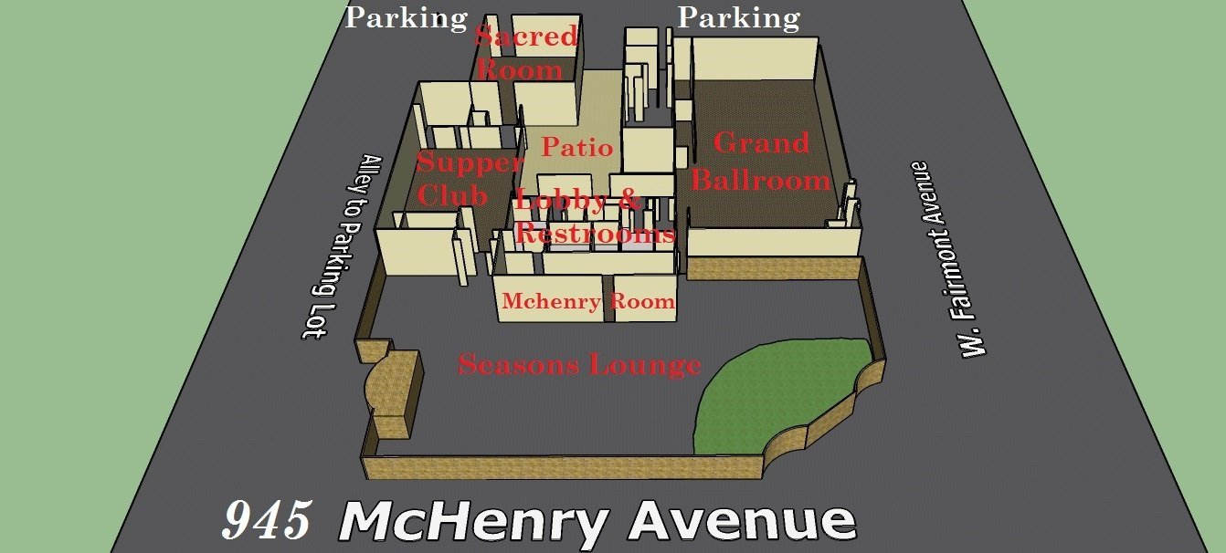 Mchenry Book Rooms