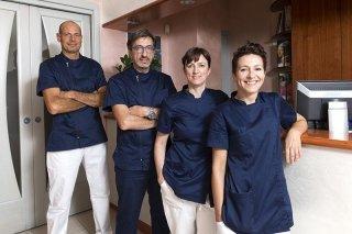 Studio dentistico Piacenza