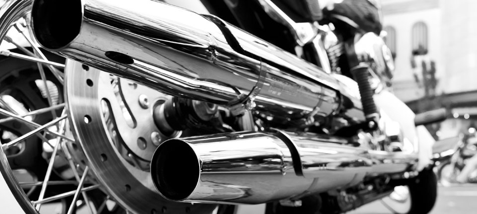 Custom exhausts