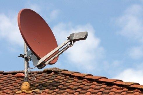 installazione antenne satellitari