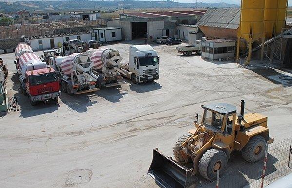 centro beton