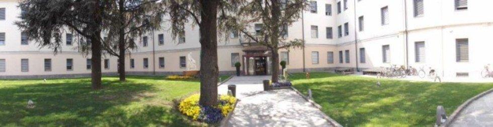 Casa di cura Figlie di San Camillo