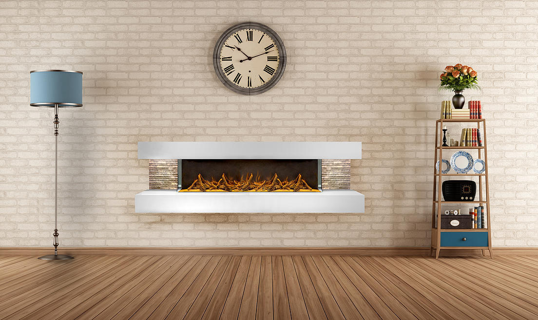 wall fires