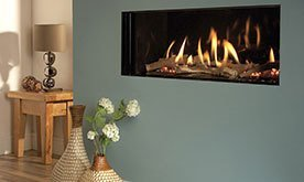 fires, stoves and fireplace surrounds