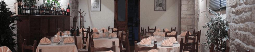 Ristorante Picchio Verde