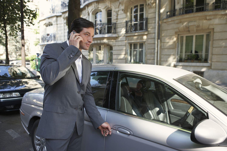 Customer calling for affordable car repairs in Adelaide