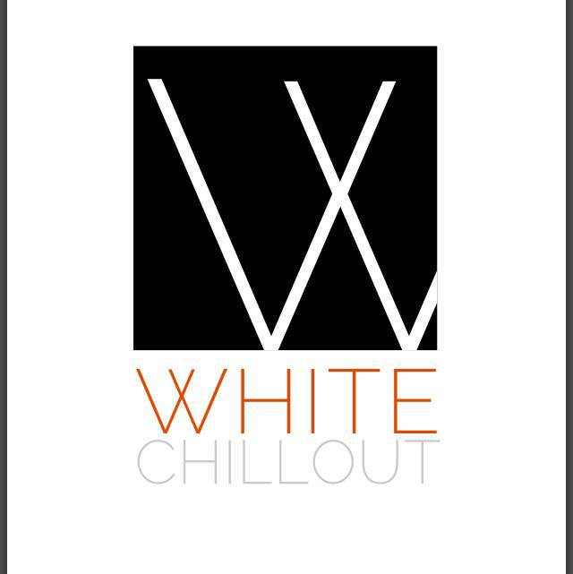 ANTIPASTERIA WHITE CHILL OUT ARCOFELICE - LOGO