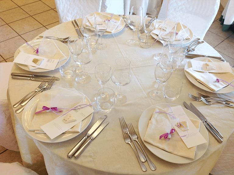 servizio banqueting
