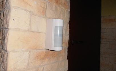 Antifurto wireless