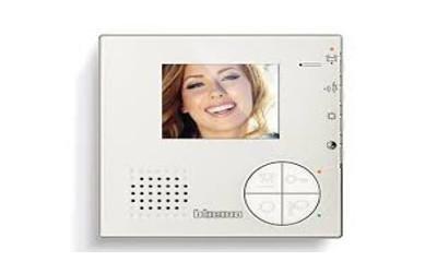 Videocitofono digitale