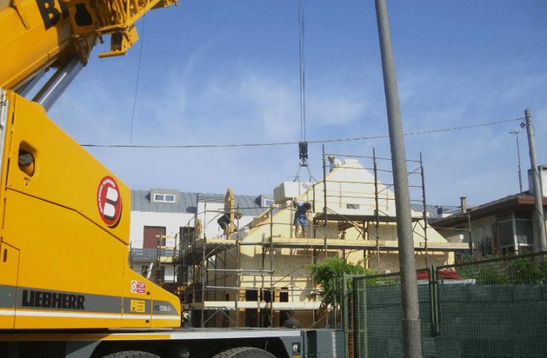 Casa ristrutturata Padova - Durante