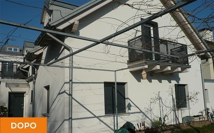 Casa ristrutturata Padova - Dopo