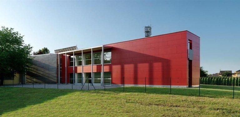 scuola Pieve di Soligo