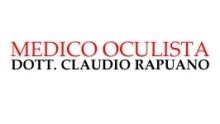 Medico Oculista Dott. Claudio Rapuano