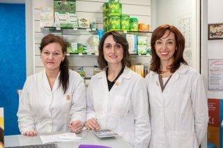 farmaciste consulenza La Spezia