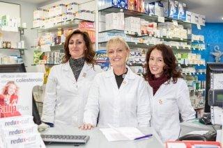 staff Farmacia Argentieri