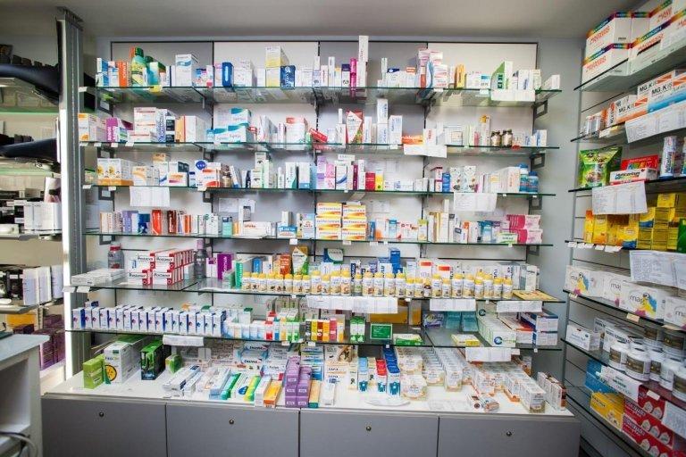 Omeopatia farmacia Argentieri La Spezia